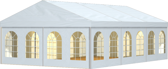 Party Tent 6m R 214 Der China Tents For Events