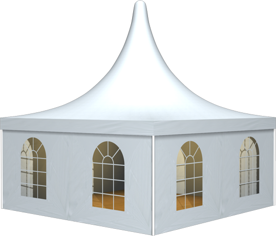 Tent  sc 1 st  RÖDER China & Party Tent Highlight 5M - RÖDER China - Tents for Events ...